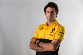 Fotos Carlos Sainz Renault F1 2017 - Foto 4