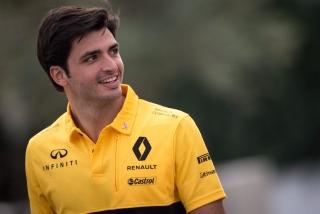 Foto 4 - Fotos Carlos Sainz Renault F1 2017
