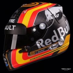 Foto 3 - Fotos Carlos Sainz Renault F1 2017