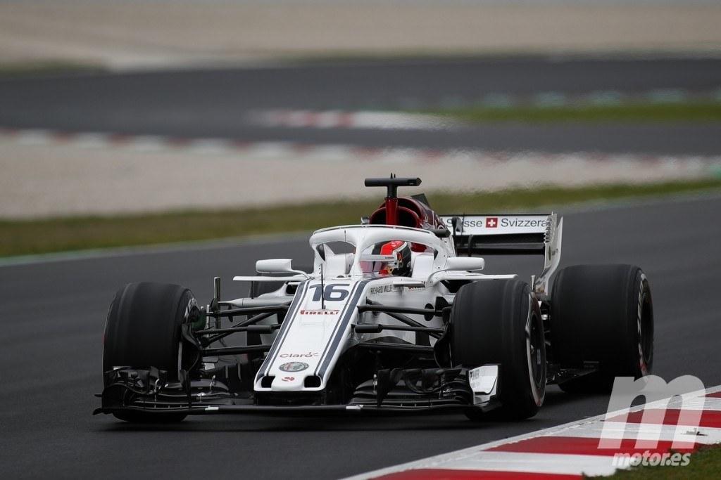 F1 gossip Ferrari Bottas Monaco Grand Prix Leclerc