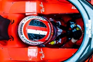 Fotos Charles Leclerc F1 2019 Foto 1
