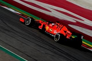 Fotos Charles Leclerc F1 2019 Foto 12
