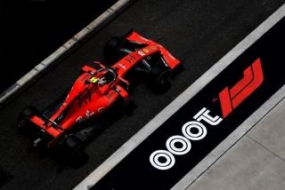 Fotos Charles Leclerc F1 2019 Foto 34