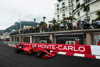 Fotos Charles Leclerc F1 2019 Foto 50