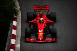 Fotos Charles Leclerc F1 2019 Foto 51
