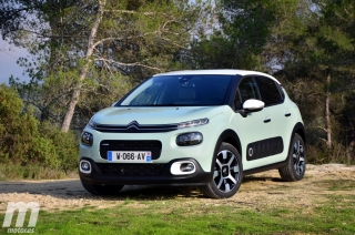 Fotos Citroën C3 2017 - Foto 2