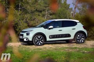 Fotos Citroën C3 2017 - Foto 5