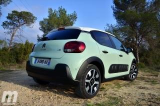 Fotos Citroën C3 2017 - Miniatura 7