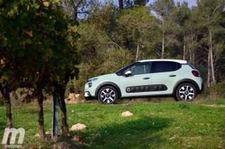 Fotos Citroën C3 2017 - Miniatura 9