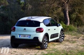 Fotos Citroën C3 2017 - Miniatura 10