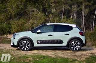 Fotos Citroën C3 2017 - Miniatura 11