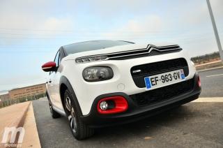Fotos Citroën C3 2017 - Miniatura 12