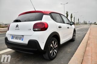 Fotos Citroën C3 2017 - Miniatura 13