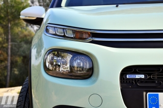 Fotos Citroën C3 2017 - Miniatura 15