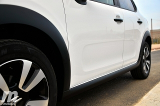 Fotos Citroën C3 2017 - Miniatura 23