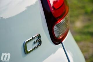 Fotos Citroën C3 2017 - Miniatura 30