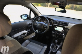 Fotos Citroën C3 2017 - Miniatura 38