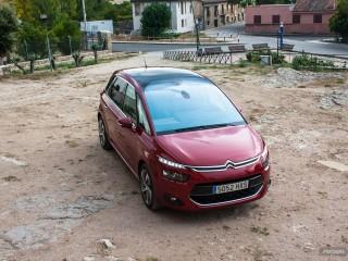 Fotos Citroën C4 Picasso BlueHDi 150 Exclusive  Foto 1