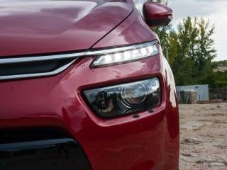 Fotos Citroën C4 Picasso BlueHDi 150 Exclusive  Foto 9