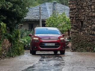 Fotos Citroën C4 Picasso BlueHDi 150 Exclusive  Foto 10