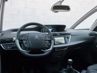 Fotos Citroën C4 Picasso BlueHDi 150 Exclusive  Foto 57
