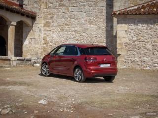 Fotos Citroën C4 Picasso BlueHDi 150 Exclusive  Foto 18