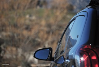Fotos comparativa Fiat Panda y Peugeot 108 Foto 9