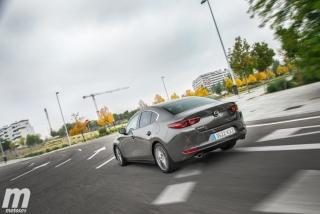 Fotos comparativa Mazda3 5 Puertas vs Sedán Foto 37