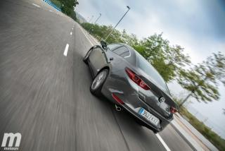 Fotos comparativa Mazda3 5 Puertas vs Sedán Foto 39