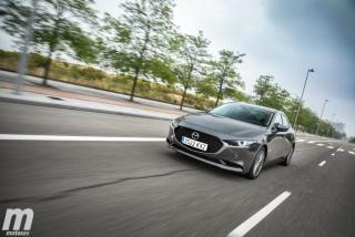 Fotos comparativa Mazda3 5 Puertas vs Sedán Foto 40