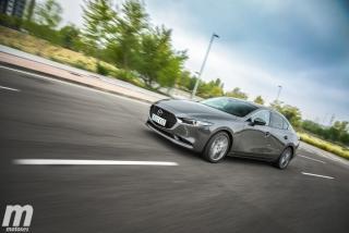 Fotos comparativa Mazda3 5 Puertas vs Sedán Foto 42