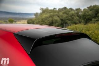 Fotos comparativa Mazda3 5 Puertas vs Sedán Foto 48