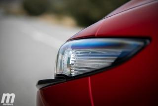 Fotos comparativa Mazda3 5 Puertas vs Sedán Foto 51