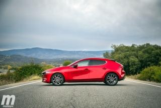 Fotos comparativa Mazda3 5 Puertas vs Sedán Foto 52