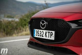 Fotos comparativa Mazda3 5 Puertas vs Sedán Foto 59