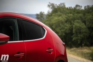Fotos comparativa Mazda3 5 Puertas vs Sedán Foto 60