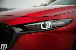 Fotos comparativa Mazda3 5 Puertas vs Sedán Foto 64