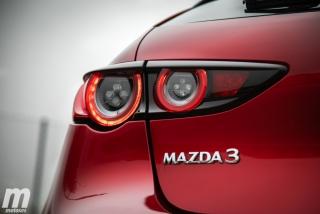 Fotos comparativa Mazda3 5 Puertas vs Sedán Foto 66