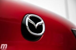 Fotos comparativa Mazda3 5 Puertas vs Sedán Foto 67