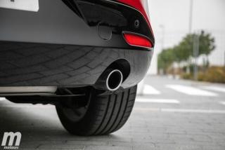 Fotos comparativa Mazda3 5 Puertas vs Sedán Foto 68