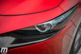 Fotos comparativa Mazda3 5 Puertas vs Sedán Foto 69