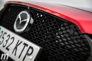 Fotos comparativa Mazda3 5 Puertas vs Sedán Foto 70