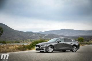 Fotos comparativa Mazda3 5 Puertas vs Sedán Foto 73