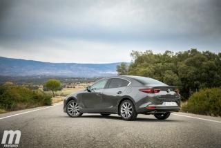 Fotos comparativa Mazda3 5 Puertas vs Sedán Foto 75