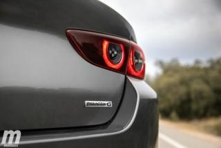 Fotos comparativa Mazda3 5 Puertas vs Sedán Foto 78