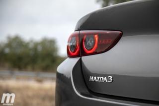 Fotos comparativa Mazda3 5 Puertas vs Sedán Foto 79