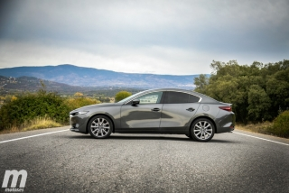 Fotos comparativa Mazda3 5 Puertas vs Sedán Foto 80