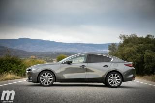 Fotos comparativa Mazda3 5 Puertas vs Sedán Foto 81