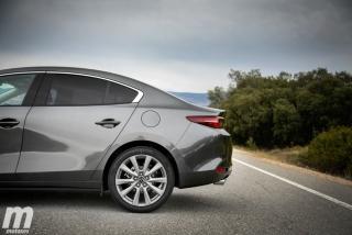Fotos comparativa Mazda3 5 Puertas vs Sedán Foto 82