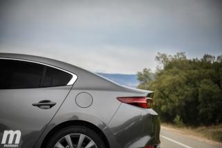 Fotos comparativa Mazda3 5 Puertas vs Sedán Foto 83